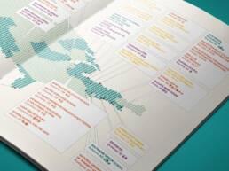 designExplorr IDSA Editorial Map Illustration